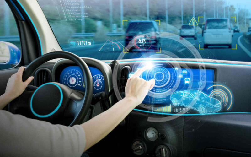 Modern Ways to Integrate Mobile Technology with GPS Fleet Management
