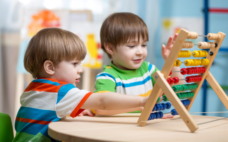 6 Reasons Why Your Child Deserves To Be In a Preschool