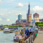 Explore Some Amazing Things To Do In Dusseldorf This Holiday